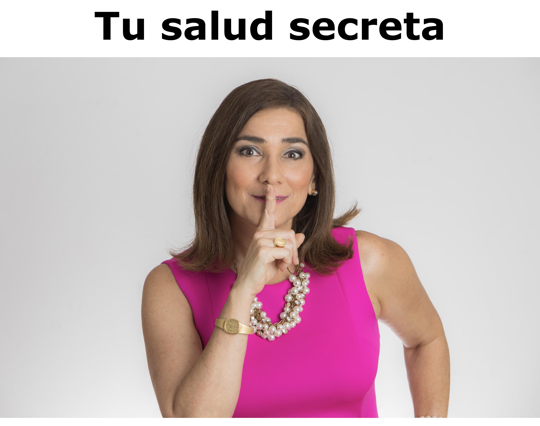 Tu salud secreta